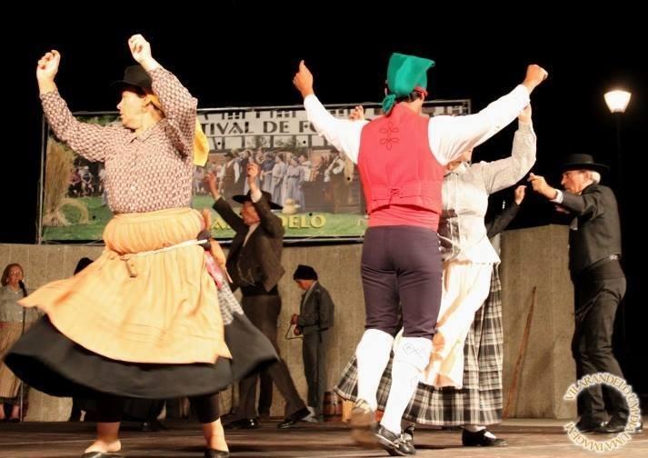 "33º Festival de Folclore ""Rio Tejo"""