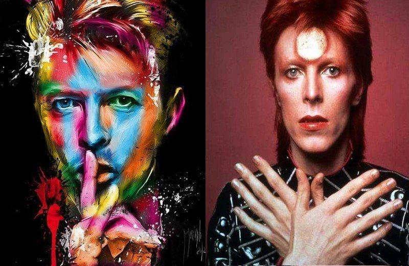 Tributo a David Bowie, João Madeira