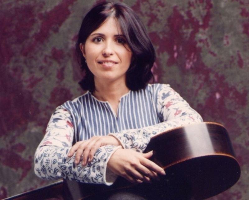 Concierto de Margarita Escarpa