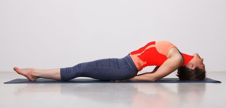 Yoga e Meditação em Palmeira