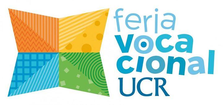 Feria Vocacional UCR