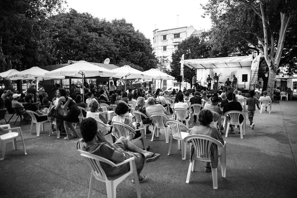 Jazz na Praça
