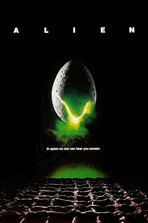 """Cinema Aestas: """"Alien, el 8º pasajero"""""""