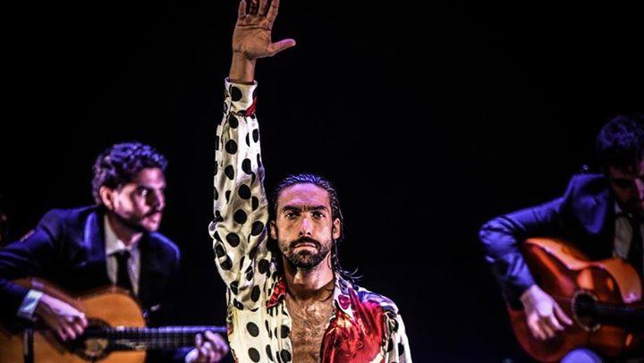 Eduardo Guerrero 'Guerrero' - Dança
