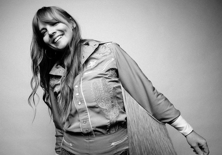 Courtney Marie Andrews + Ana Stilwell