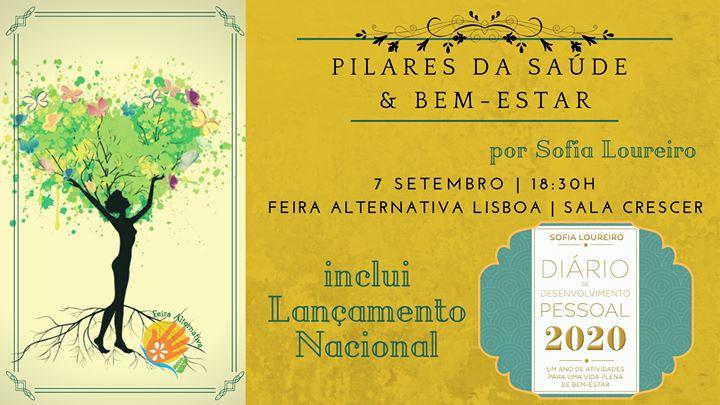 Feira alternativa Lisboa : masterclass : lançamento nacional