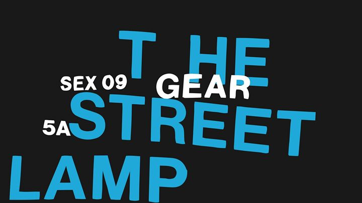 Gear | 5A - 09.08