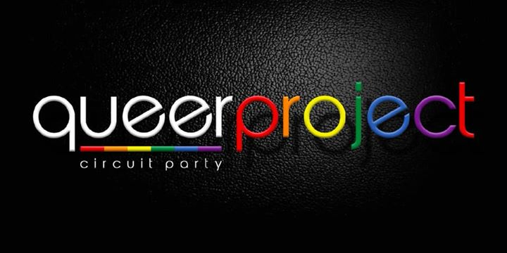 QUEER PROJECT : : CIRCUIT PARTY : : Edición Agosto @ PraVda