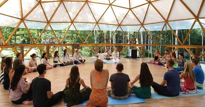 Festival Holístico | Balance Natural