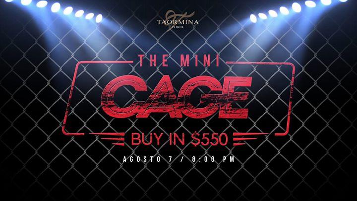 The Mini Cage