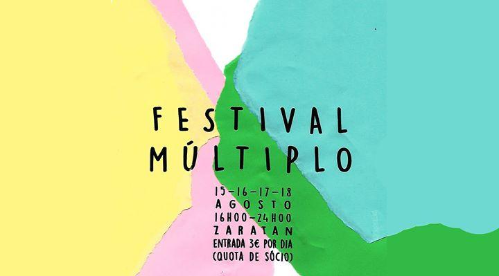 Festival Múltiplo 2019