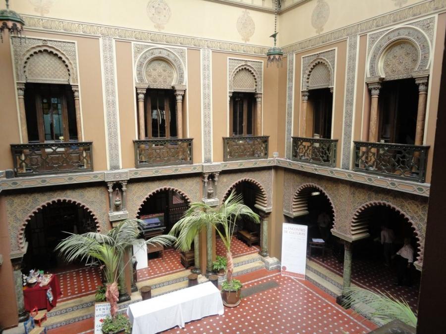 Visita ao Palácio Alverca