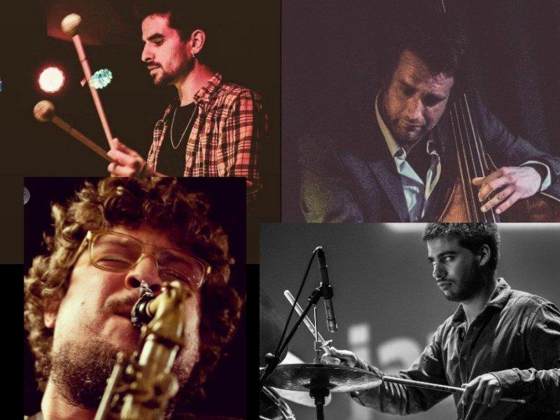 João Mortágua Quarteto