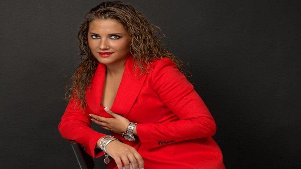 Marisol Bizcocho - Palacio de Congresos