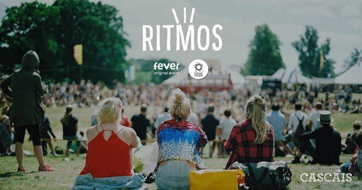 Ritmos Festival 2019 - Official Event