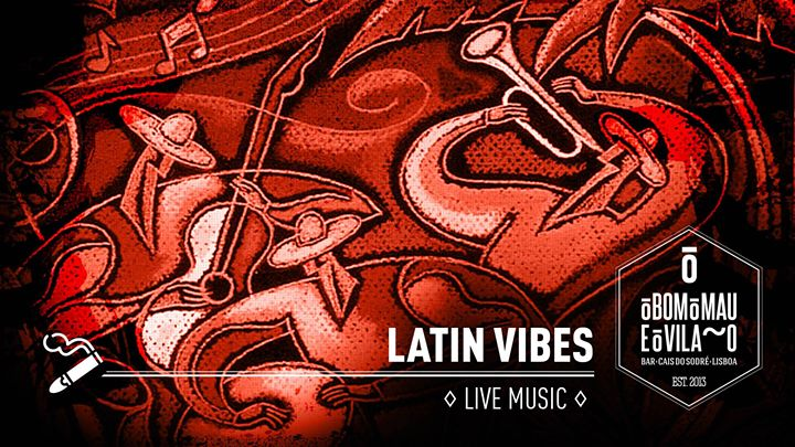Latin Vibes | Live Music