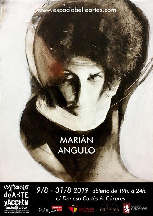EXPOSICIÓN | Marián Angulo