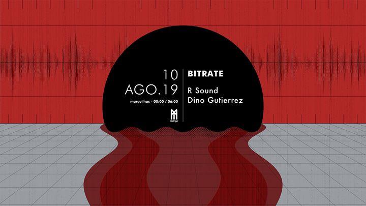 R Sound x Dino Gutierrez | Strings