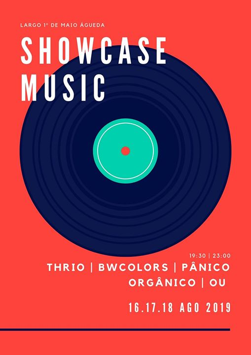 Showcase Music