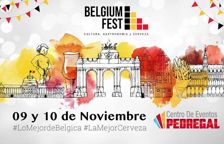 Belgium Fest 2019
