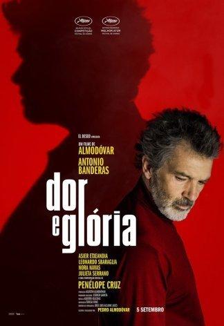 Dor e Glória - Cinema