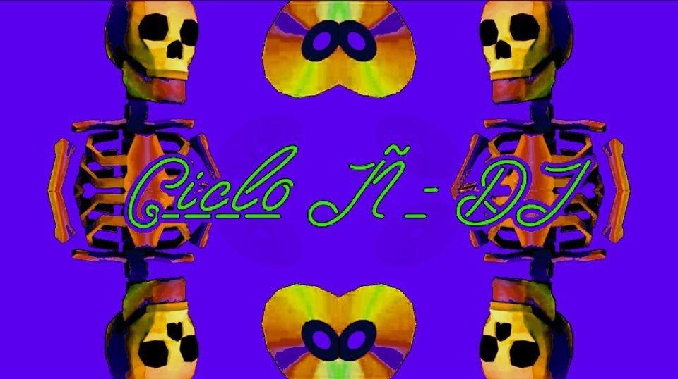 Ciclo Ñ-Djs #82   Ñ-DJs Queso & Jasper Pablo