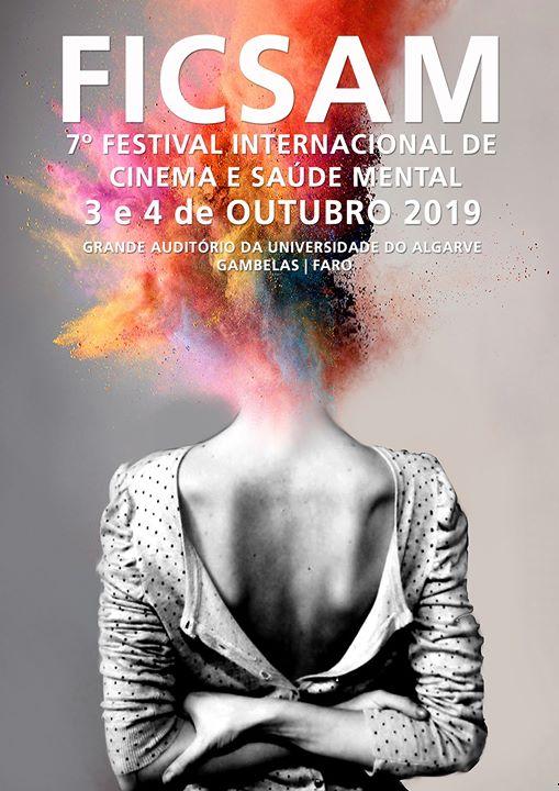 7º Festival Internacional de Cinema e Saúde Mental