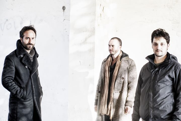 Matteo Bortone Trio | Ter, 24 set, 22h00