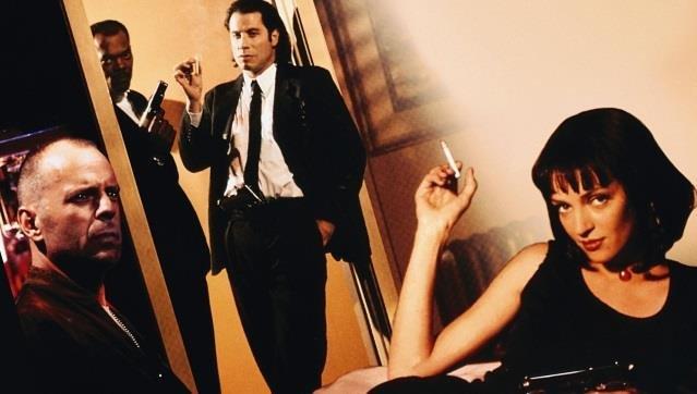 Cinema de Segunda | Ciclo Classic - Pulp Fiction