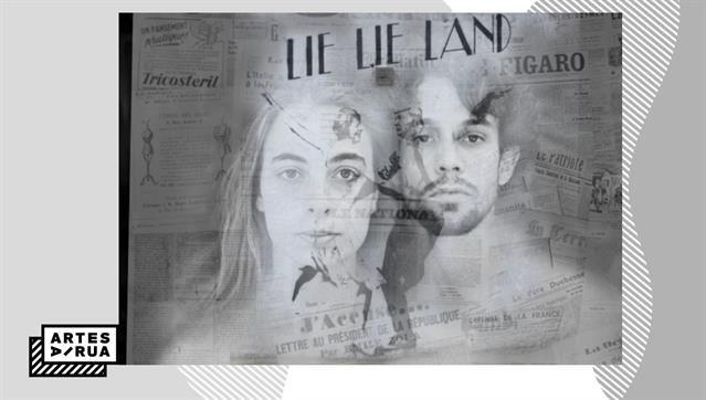 Lie Lie Land | Teatro