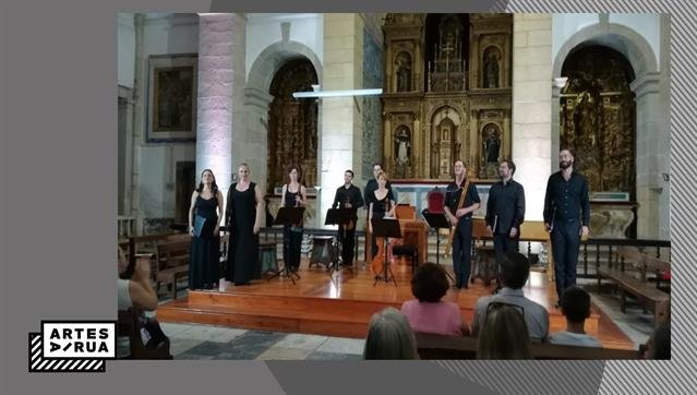 FIMÉ - Festival Internacional de Música de Évora