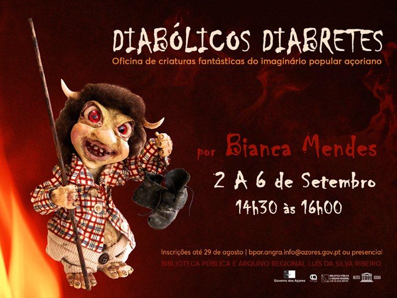Diabólicos Diabretes