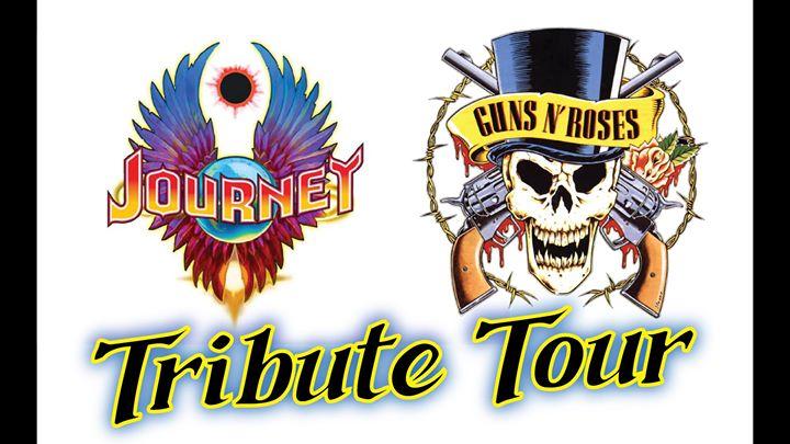 The Journey / Guns N' Roses Tribute Tour