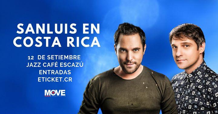 SanLuis en Costa Rica: Evento Oficial