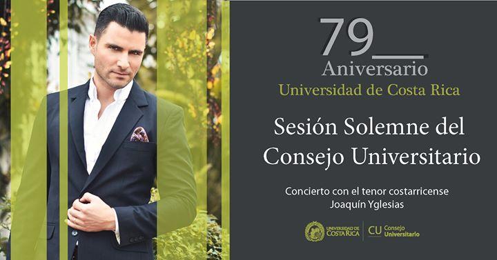 79 Aniversario UCR