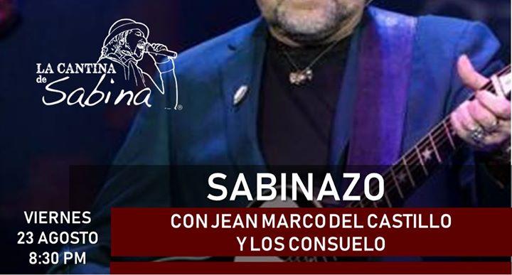 ¡Tenemos Sabinazo!