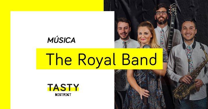 Música | The Royal Band