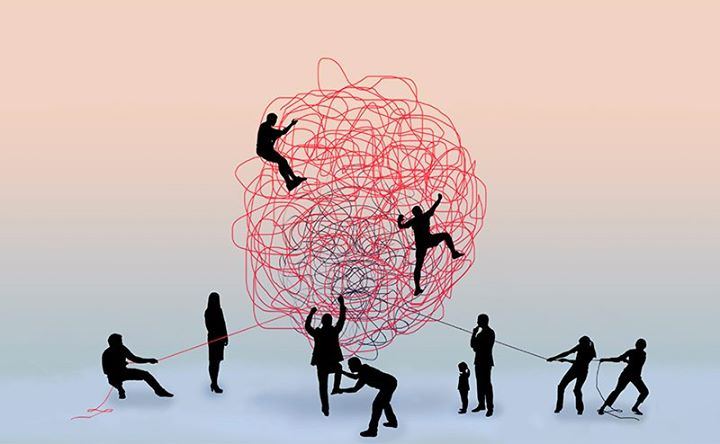Conversatorio # 1: ¿se puede sanar lo social?