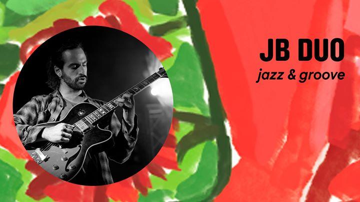 JB Duo | jazz & groove