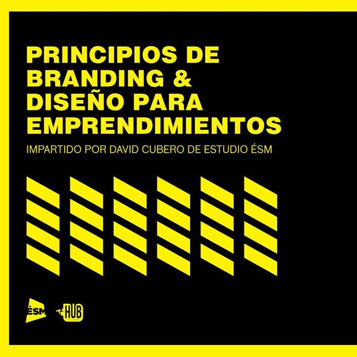 Principios de Branding & Diseño Para Emprendimientos