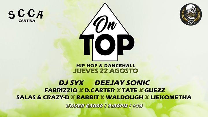 On Top (Hip Hop & Dancehall)
