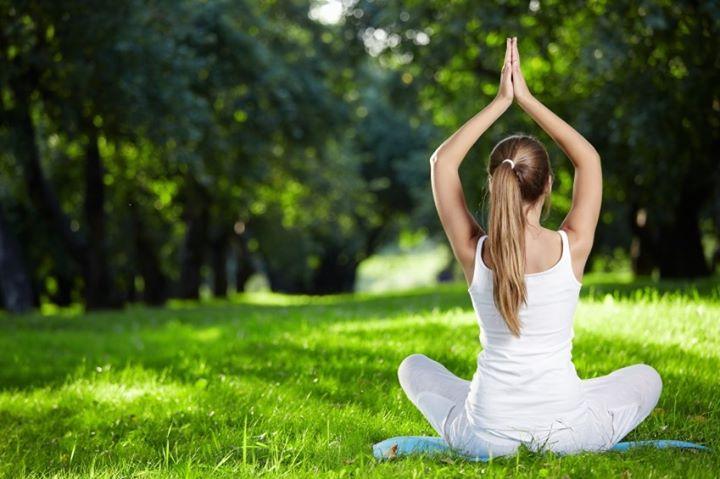 Passeio com aula de Yoga na Quinta da Ribafria