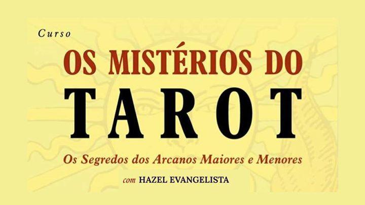 Curso Os Mistérios do Tarot