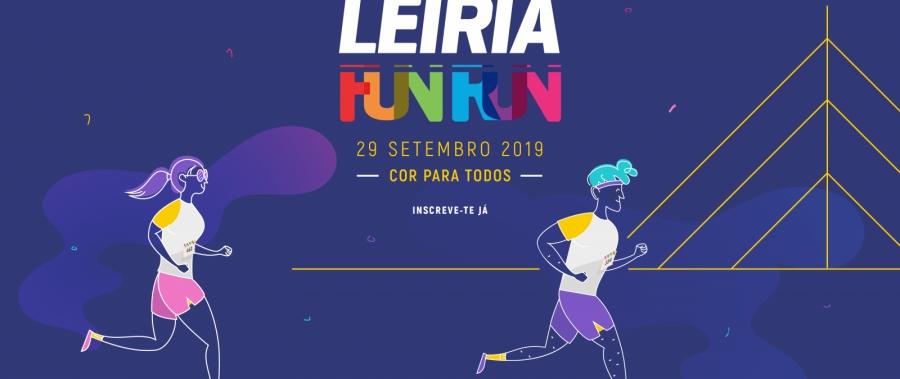 Leiria Fun Run 2019
