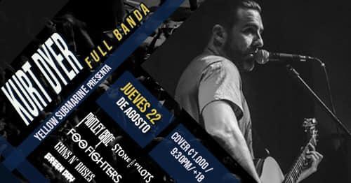 Kurt Dyer Full Banda