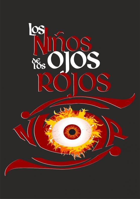 LOS NIÑOS DE LOS OJOS ROJOS