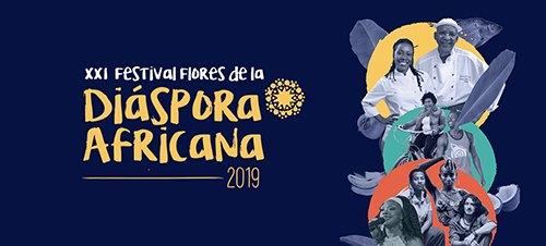 Festival Flores de la Diáspora Africana