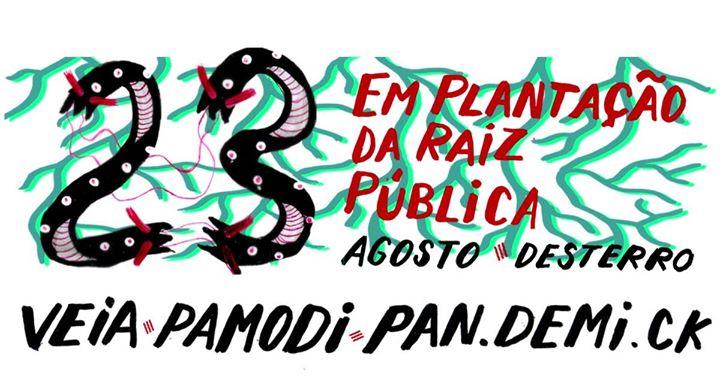 Em Plantação da Raíz Pública - Pamodi, VEIA, Pan.demi.CK
