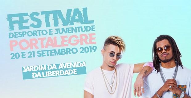 Festival Desporto e Juventude 2019