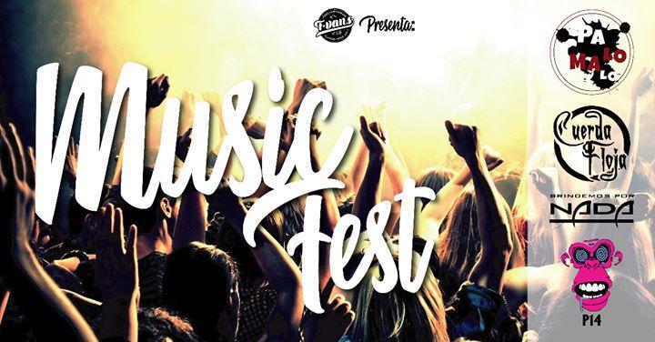 Festival Música Unida